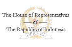The House of Representatives of The Republic of Indonesia