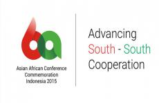 Asian African Conference Commemoration Indonesia